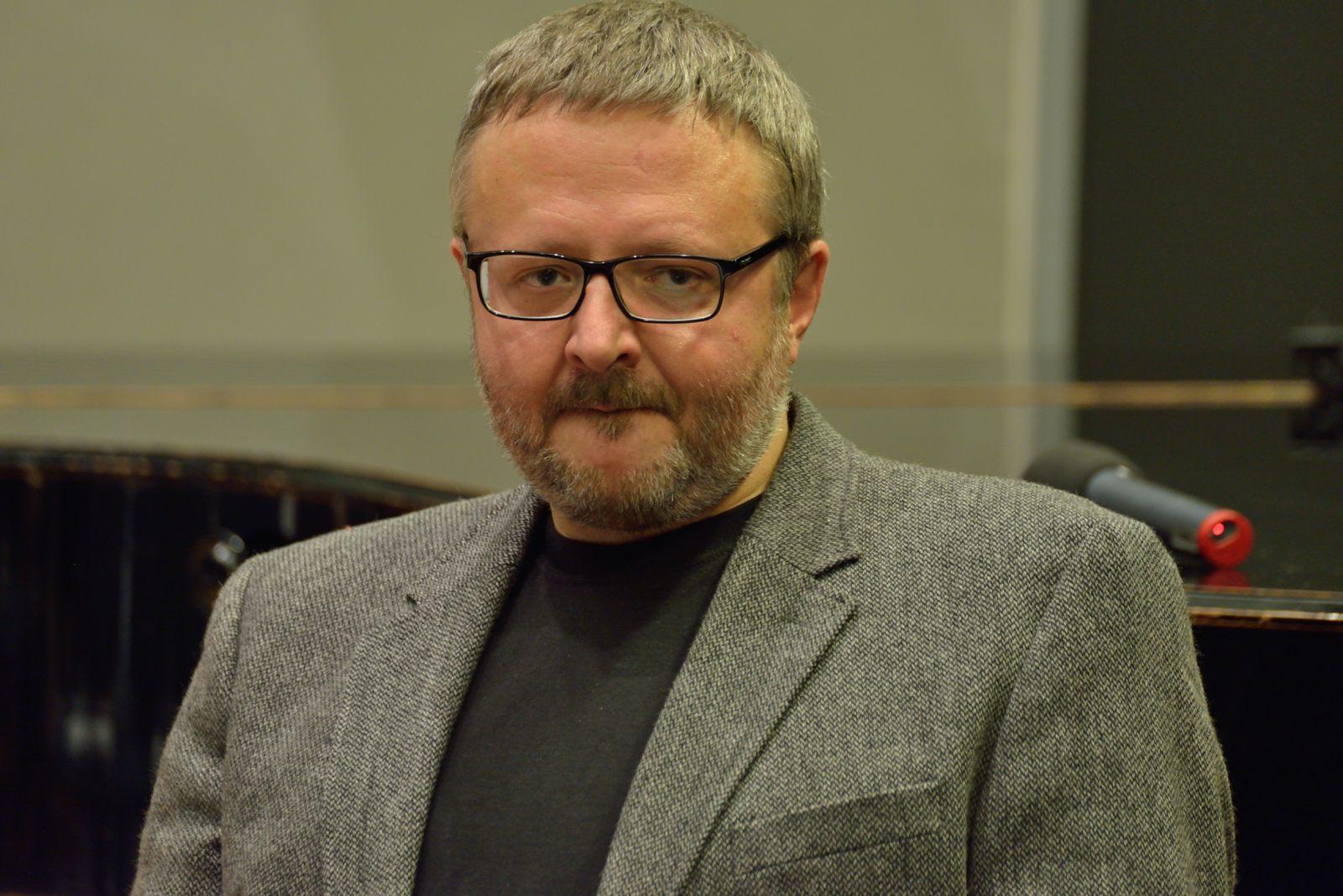Maciej Gawlikowski